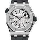 Audemars Piguet Diver - silver dial
