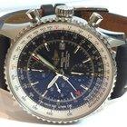Breitling Navitimer Chronographe GMT