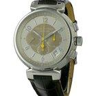 Louis Vuitton Tambour Chronographe