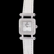 Audemars Piguet 18K WG Ladies' High Jewelry Watch. 311...