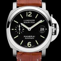 Panerai LUMINOR MARINA AUTOMATIC 40MM PAM00048 PAM048 048