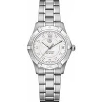 TAG Heuer Aquaracer Lady Diamonds