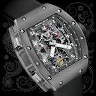 Richard Mille RM 008 WG All Grey 507.06C.91