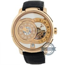 Hautlence HLQ05 Classic Limited Edition MTE002006