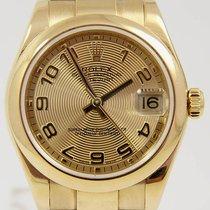 Rolex Datejust Ref. 178248