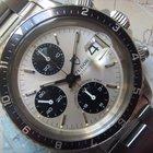 "Tudor Rolex 1980s Rare 94210 ""BIG BLOCK"" Chronograph..."