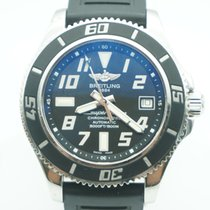 Breitling Superocean 42 Ocean Blue ref. A17364