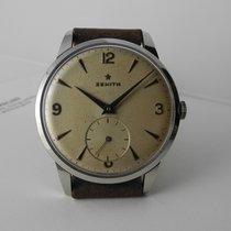 Zenith Vintage original dial year 1960