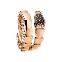 Bulgari Serpenti Ladies Ref. SPP26BGD1GD.1T