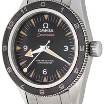 Omega Seamaster Spectra 233.32.41.21.01.001