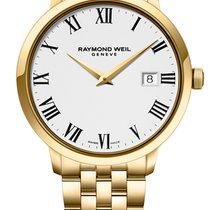 Raymond Weil Toccata Yellow Gold PVD 5488-P-00300