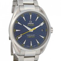 Omega Aqua Terra James Bond 23110422103004