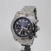 Breitling Chronomat 44, Blackeye Gray