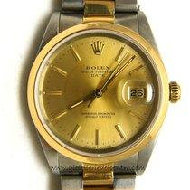Rolex Date 15203