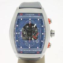 Cvstos Challenge Limited Edition Steel 10/100 F430 (BOX2008) MINT