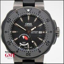 Oris ProDiver Col Moschin Limited Edition 2014