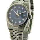 Rolex Used Men''''s DATEJUST with Jubilee...