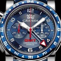 Graham GMT Chronofighter Oversize