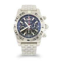 Breitling Chronomat 44 Flying Fish Stahl Automatik