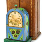 Tiffany Petite Sonnerie Carriage Clock