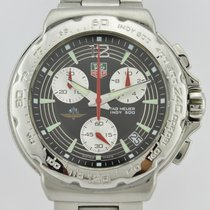 TAG Heuer HEUER FORMULA 1 INDY 500 SPECIAL SERIES CAC111B
