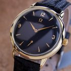 Omega 1950s Mens Bumper Automatic Gold Filled Vintage Swiss...