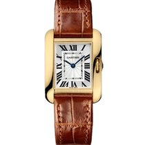 Cartier Tank Anglaise w5310028