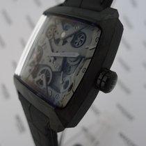 Ταγκ Χόιερ (TAG Heuer) Monaco V4 Carbon Limited 50 pcs...
