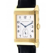 Jaeger-LeCoultre Reverso 270.1.54 Yellow Gold