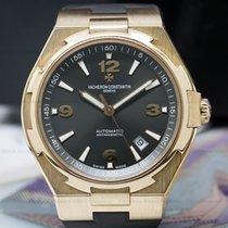 Vacheron Constantin 47040/000R-9666 Overseas Automatic 18K...