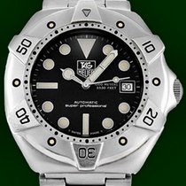 TAG Heuer Super Professional 1000m Diver Automatic Date
