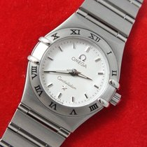 Omega CONSTELLATION MINI 1562.30.00 NEW
