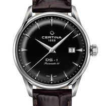 Certina Heritage DS 1 Powermatic 80 C029.807.16.051.00