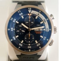 IWC Aquatimer Cousteau Tribute to Calypso (Ltd. Edition of 2500)