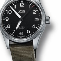 Oris Aviation Big Crown ProPilot Date 01 751 7697 4164-07 5 20...