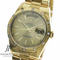 Rolex Daydate Borke Ref: 18308 TOP ZUSTAND