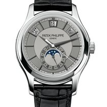 百達翡麗 (Patek Philippe) 5205G-001 Complication