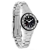 Movado Series 800 Ladies Stainless Steel Swiss Quartz Watch...