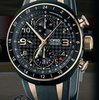 Oris TT3 Chronograph Second Time Zone