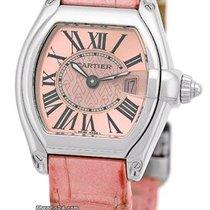 """Cartier """"Roadster""""."""