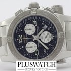 Breitling Emergency Mission Chronograph Stainless Steel 45mm