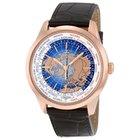 Jaeger-LeCoultre [NEW] Q8102520 Geophysic Universal Time 18K...