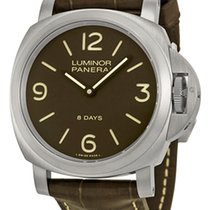 Panerai Luminor Base 8 Days 44 Mm