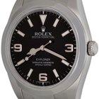 Rolex Explorer Model 214270