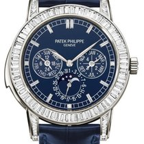 Patek Philippe 5073P-010 Grand Complications Day-Date Annual...