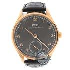 IWC Portuguese Hand Wound IW5454-06