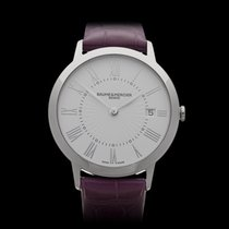 Baume & Mercier Classima Stainless Steel Gents MOA10224
