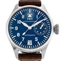 IWC Watch Big Pilots IW500202