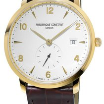 Frederique Constant Slimline FC-245VA5S5
