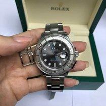 勞力士 (Rolex) YACHT MASTER 116622 GREY